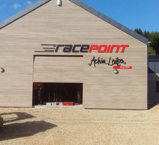 race-point